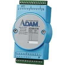 ADAM-6750 Module ADAM Passerelle intelligente avec E/S digitales
