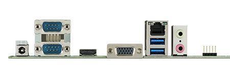 ROM-DB3900-SWA1E Carte de développement RTX 2.0 pour ROM-3420