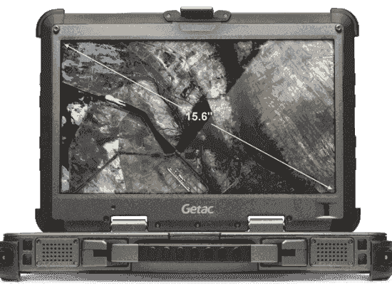 "X500 PC portable durci 15.6"" X500"