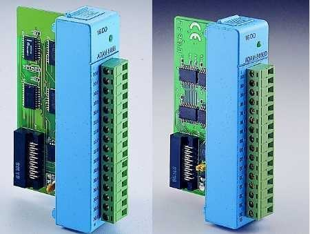 ADAM-5056D-AE Carte d'acquisition pour ADAM série 5000, 16 sorties numériques avec LED