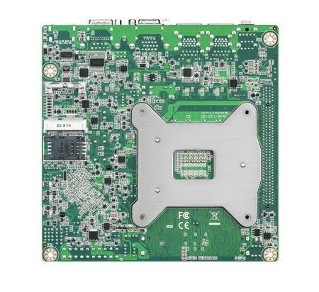 AIMB-274L-00A1E Carte mère industrielle, miniITX LGA1150, L SKU, VGA/DP-HDMI/Single GbE