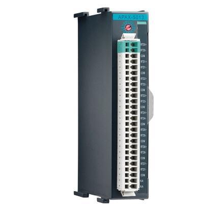 APAX-5013-AE Automate industriel modulaire, 8-ch RTD Module