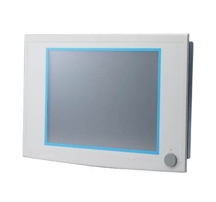 "IPPC-6172A-R2AE Panel PC 17"" i3/i5/i7 ventilé et IP65"
