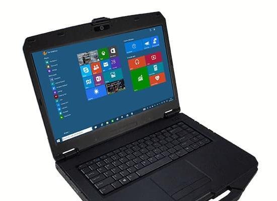 "S15AB-i5 PC Portable durci 15.6"" Full HD Durabook"