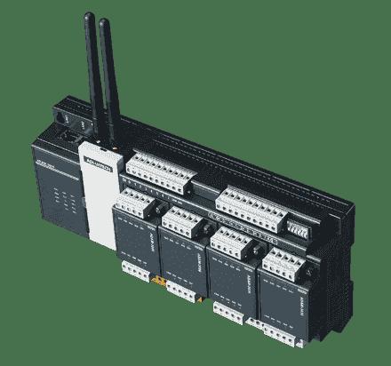 Station de contrôle commande ADAM sans fil