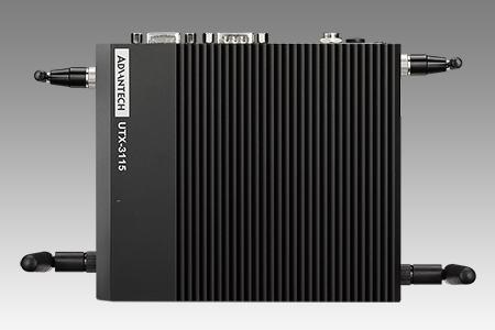 AIMB-0BRK-WM01E Accessoire pour châssis, UTX-3115 WallMount bracket kits