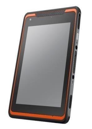 """AIM-35AT-01107000 Tablette durcie Android 8"""" Wi-Fi/BT/NFC avec 32Go SSD et 2 Go de RAM"""