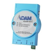 ADAM-6541-AE Convertisseur ADAM, Ethernet to Multi-Mode Fiber-Optic Converter