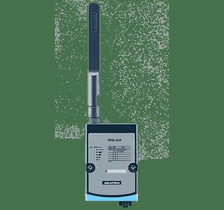 WISE-4220-S231A Module IoT d'acquisition de données WiFi avec capteur de température et humidité