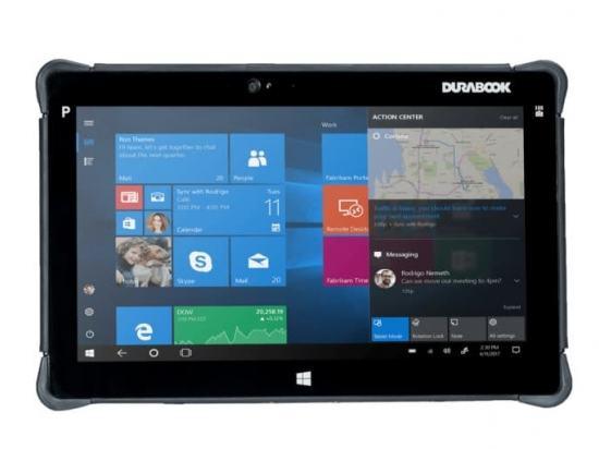 """R11L Tablette durcie 11.6"""" Full HD Windows 10 Pro"""