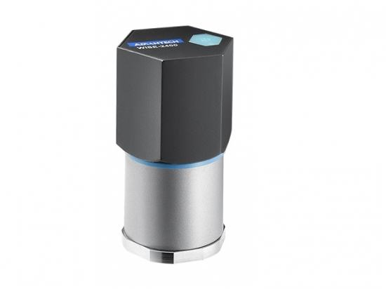 WISE-2410 Capteur vibration, accéléromètre température sans fil LoRaWan