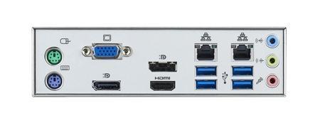 AIMB-273G2-00A1E Carte mère industrielle, Int'l coreI miniITX.PGA.DVI/VGA/LVDS/DP/2GbE.RoH