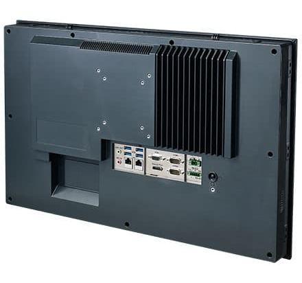 """PPC-3211W-P75A Panel PC 21.5"""" capacitif et Fanless avec un Intel Core i5-7300U"""