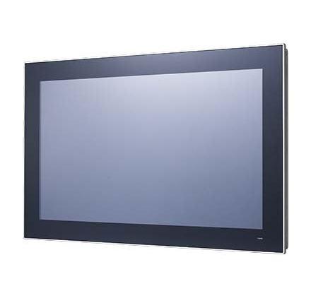 """PPC-3210SW-PAE Panel PC tactile industriel fanless 21,5"""" Full HD avec processeur QuadCore N2930 encatrable et VESA"""