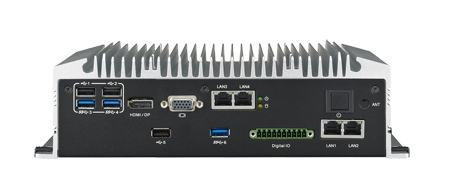 ARK-2150F-S7A1E PC industriel fanless, Intel Core i7 3517UE 1.7GHz 17W ARK-2150F