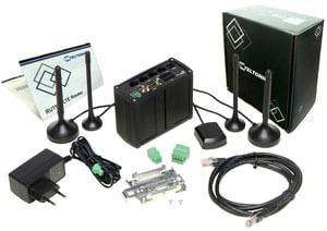 RUT955-H7V3C0 Routeur industriel 4G/3G/2G WiFi 3xEthernet 1xWAN Entrées/Sorties -40°C +75°