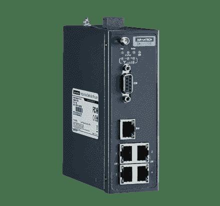 EKI-1334-AE Passerelle industrielle série ethernet, Industrial HSPA+ Cellular Router