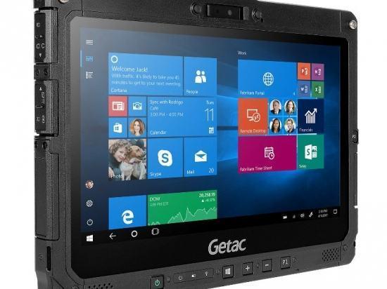 """K120 Tablette durcie 12.5"""" avec i5/i7 et transformable en PC portable"""