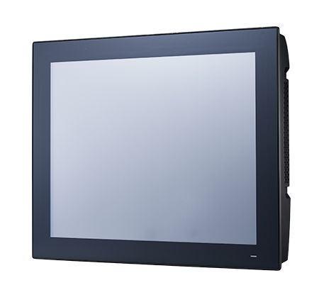 """PPC-6191C-RMAE Châssis Panel PC 19"""" configurable avec carte mère Mini ITX"""