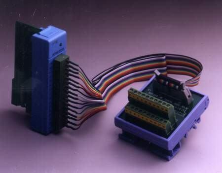 ADAM-5018-A2E Carte d'acquisition pour ADAM série 5000, 7 entrées thermocouple