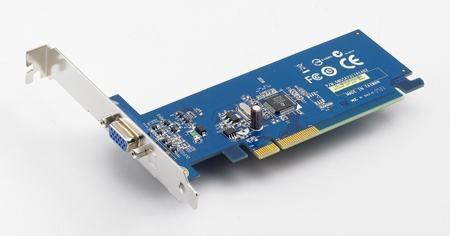 AIMB-VGA-00A1E Adaptateur, ADD2 VGA/CRT Card (SDVO)