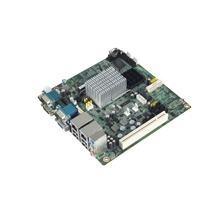 AIMB-212D-S6A1E Carte mère industrielle, ATOM D510 1.6G MINI ITX w/VGA,LVDS,2GbE,6COM