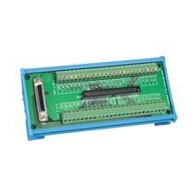 ADAM-3952-AE Bornier ADAM pour carte d'acquisition de données, PCI-1240 Wiring Terminal, DIN-rail Mount