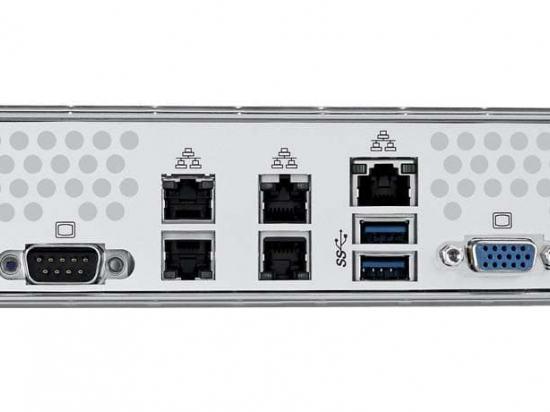 ASMB-976I-00A1 Carte mère LGA 4189 pour serveur Intel Xeon Scalable  16x DDR4, 4 x PCIe x16, 10 x SATA3, 8 x USB 3.2 (Gen 1), 2x 10Gb LAN, et IPMI