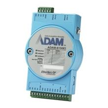 ADAM-6150EI-AE Module ADAM Entrée/Sortie sur bus de terrain, 15-ch Isolated DI/O EtherNet/Ip