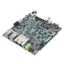 AIMB-U117I-S6A1E Carte mère uTX avec Intel Atom E3930, 2 LAN, HDMI