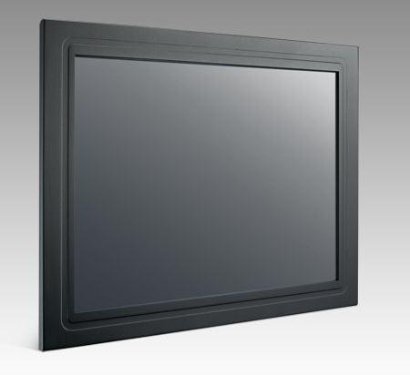 """IDS-3215P-50XGA1 Ecran industriel tactile capacitif 15"""" XGA REAR ou VESA"""