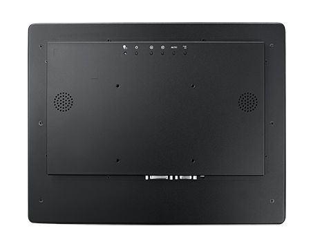 """IDP31-150P50HIB1 Ecran industriel tactile 15"""" Flat design ultra fin"""