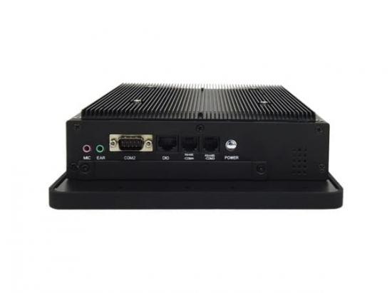 "FT10I5CAPOB Panel PC 10"" Fanless capacitif avec i5-7300U"