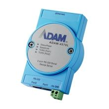 ADAM-4570L-DE Passerelle série ADAM, 2-port RS-232 Serial Device Server