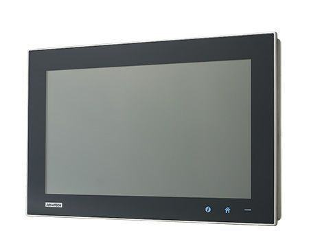 "TPC-1881WPH-453AE Panel PC fanless 18.5"" Full HD Intel i5 multi-touch"