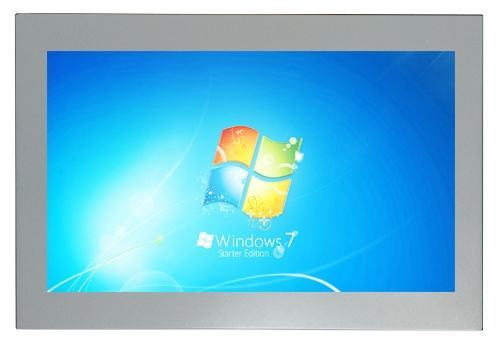 "SF-NND24RF Panel PC Tactile Fanless 24"" Intel Core i5 / i7"
