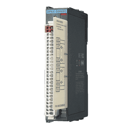 APAX-5046SO-A1E Automate industriel modulaire, 20-ch Source Type DO Module