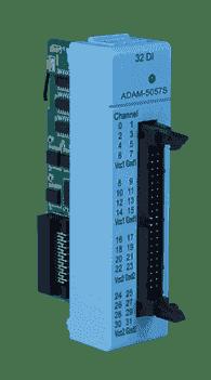 ADAM-E5057S-AE Module ADAM Entrée/Sortie sur EtherCAT, 16 sorties sources isolées