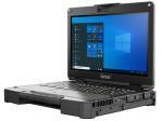 "PC portable durci 13.3"" IP66, WiFi 6 avec GTX-1050 en option"