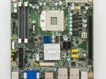 Carte mère industrielle, Int'l coreI miniITX.PGA.DVI/VGA/LVDS/DP/2GbE.RoH
