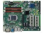 Carte mère industrielle, LGA1150 ATX IMB w/VGA/2 DVI/2GbE/SATA 3 /USB 3