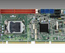 Carte mère industrielle PICMG 1.3 Q87 DDR3/Core i7/VGA/USB3/2GbE