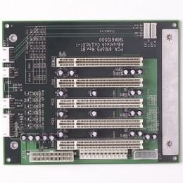 Fond de panier backplane ISA/PCI, 5 slot Pure PCI BP,5 PCI RoHS K