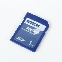 SSD industriel - SOLID STATE DISK, SQF SDHC C10 SLC 16G, 1CH (0~70°C)