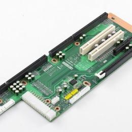 Fond de panier backplane PCI/PCIE, 5 Slots PICMG1.3BP,2PCIE,2PCI,ROHS,K