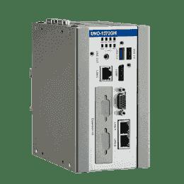 PC fanless Class1 Divison2 - J1900, 4GB DDR, iDoor, 3LAN