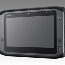 Tablette PC industrielle, i5/Sun/DDR4G/SSD64G/WiFi/BT/GPS/LTE-E/W8E/2DHFFP