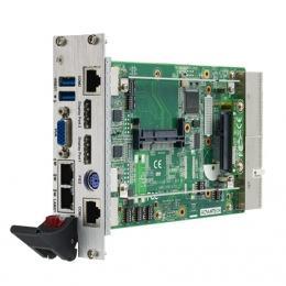 Cartes pour PC industriel CompactPCI, MIC-3328 w/ 3612QE 8G RAM DP dual slot RoHS
