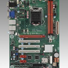 Carte mère industrielle MicroATX H81