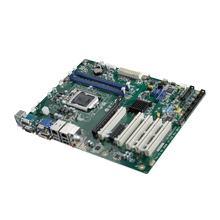 Carte mère industrielle ATX i7/i5/i3 8ème génération H310 VGA 5xPCI 2xCOM Ethernet